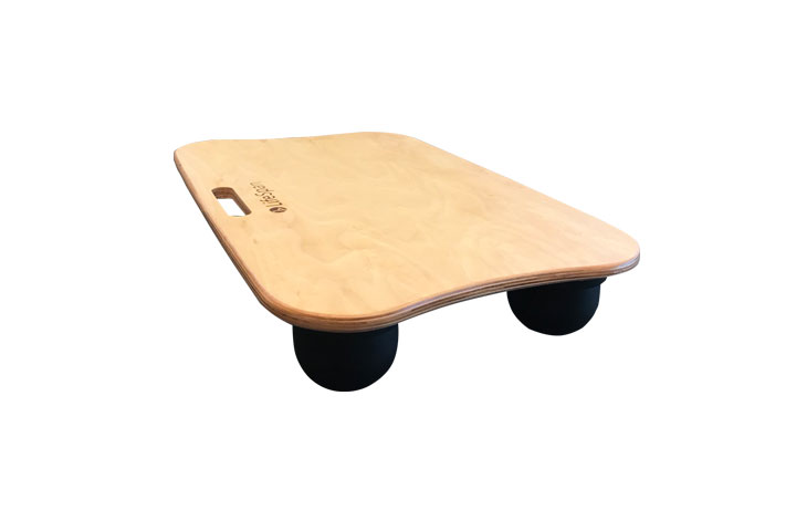 Airsoft egyensúlyozó deszka
